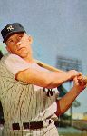Mickey Mantle-1953 By Bowman Gum [Public domain], via Wikimedia Commons