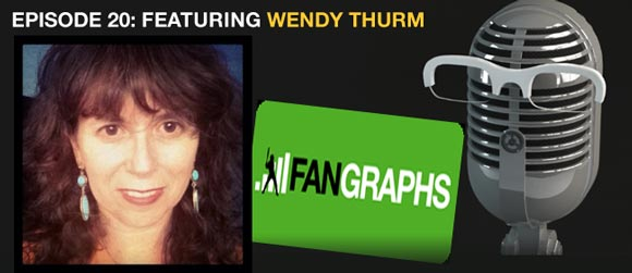 Episode 20: Wendy Thurm