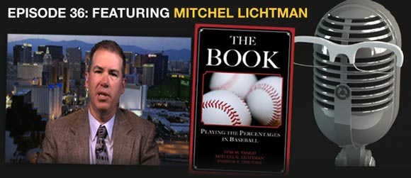 Episode 36: Mitchel Lichtman