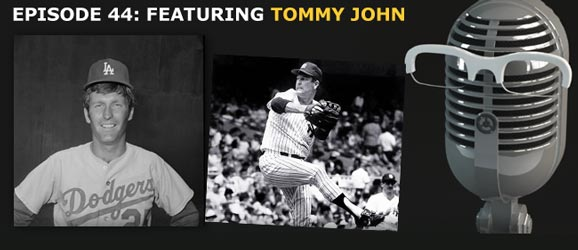 Episode 44: Tommy John
