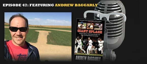 Episode 47: Andrew Baggarly