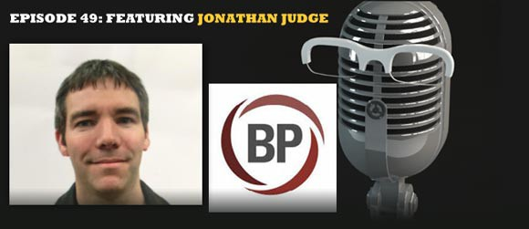 Episode 49: Jonathan Judge
